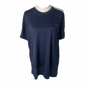 ~NWT men's size Large adidas 3S ss t-shirt